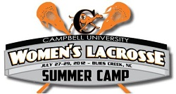 Campbell University Fayetteville summer camps