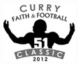 Curry Football Fayetteville summer camps