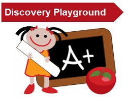 Discovery Playground Fayetteville summer camps