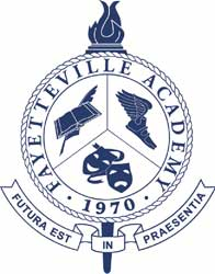 Fayetteville Academy summer camps