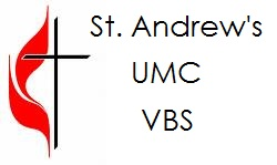 St. Andrew's UMC Church VBS Fayetteville summer camps